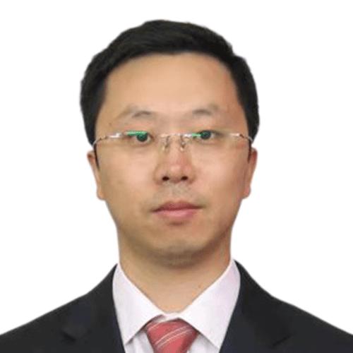 Antonio Chen