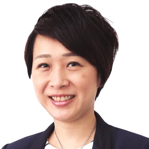 Cathy Cheung